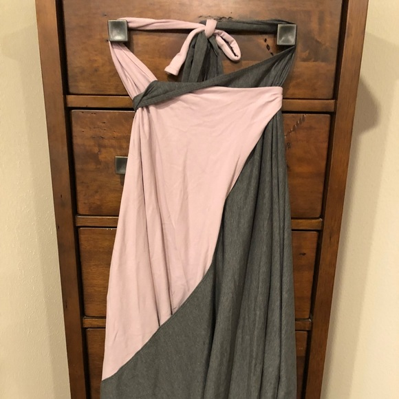 Pretty Pushers Other | Birth Delivery Gown Pretty Pusher | Poshmark